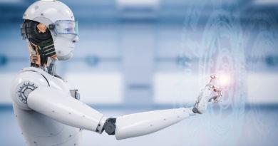 L'Intelligence Artificielle ou la dernière technologie Buzzword