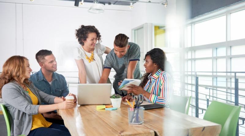 Établir une bonne stratégie Social Media en 5 points