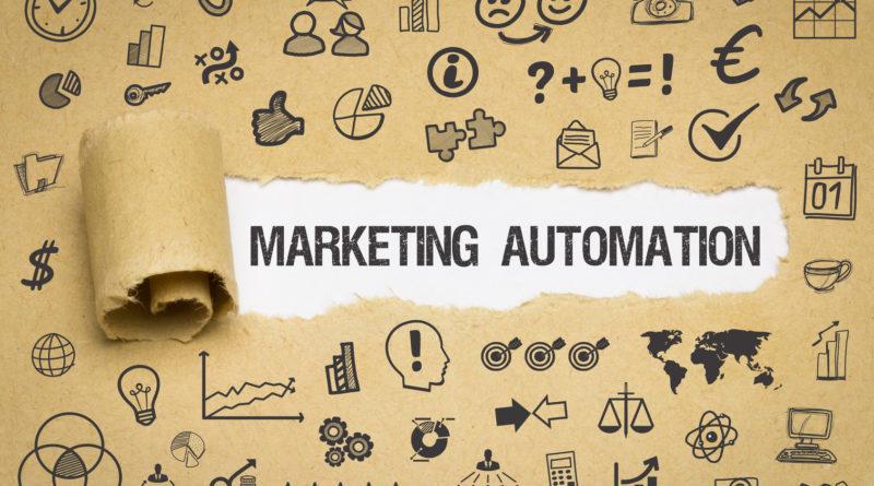 """Tout sur le """"Marketing Automation"""""""
